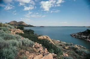 Atlus-Lugert Lake