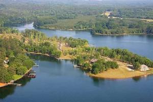 Lakes of Greenwood
