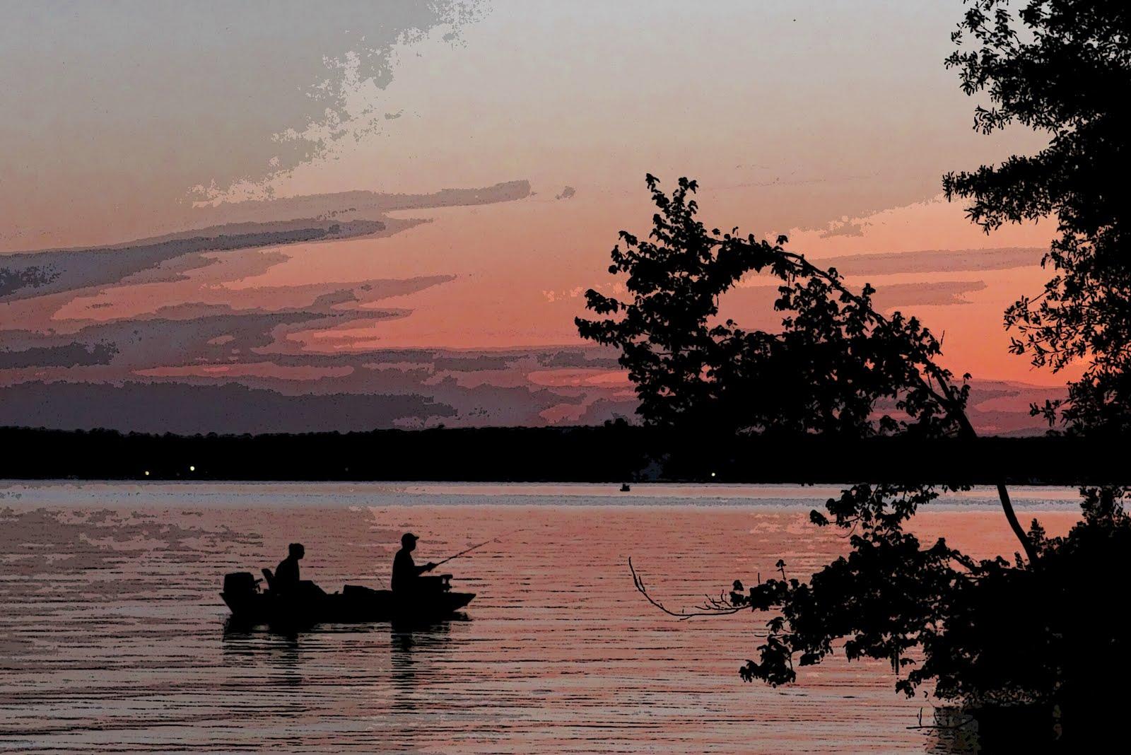 Louisiana for Fishing in louisiana