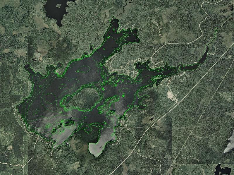 St. Louis County Lakes