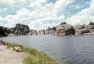 Sylvan Lake - Black Hills - South Dakota