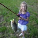 Free Fishing Event for Children this Saturday in Georgia