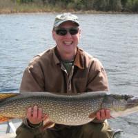 Fishing in Alaska: Northern Pike