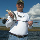 Fishing in Alabama: Speckled Trout