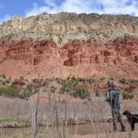 St. George, Utah – Nice For Fishing and Outdoor Activities