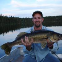 Fishing in Alabama: Walleye