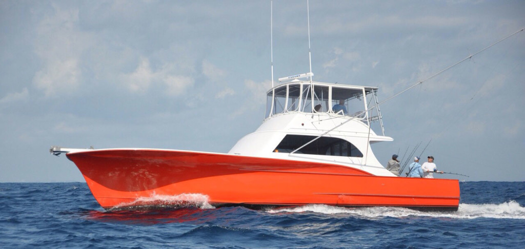 superboat at gofish