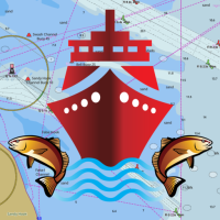 iBoating Marine Navigation App for a Flawless Fishing Experience