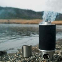 Camping Kettle – A Great Tool for a Great Fishing Trip