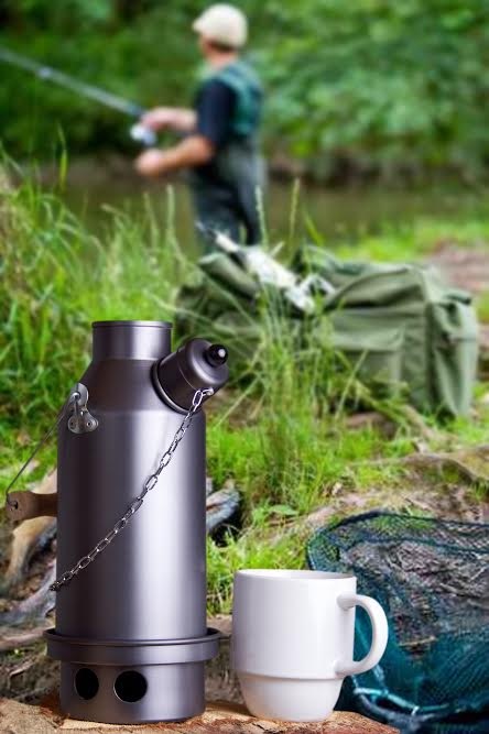 ghillie kettle hard anodised