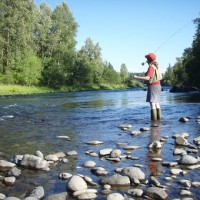 Things You Should Know about the Fly Fishing Gear