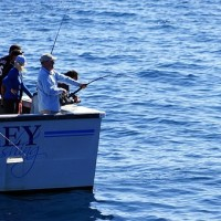 4 Amazing Benefits of Share Fishing Charters
