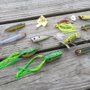 How to Choose and Use Lures