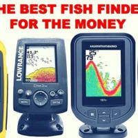 Which is the Best Fish finder for the Money?