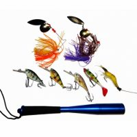 4 Handy Tricks for Fishing with Lures