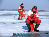4 Useful Tips for Successful Ice Fishing