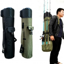 4 Important Things to Consider for Buying a Perfect Fishing Rod Bag