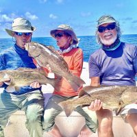 Tips on Inshore Fishing in Crystal River, Florida
